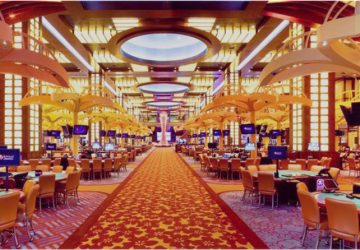 Top 10 Casino Destinations for Gamblers Traveling Across USA