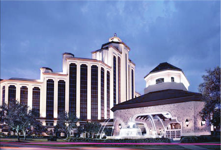 L'Auberge-Casino-ResortLouisiana