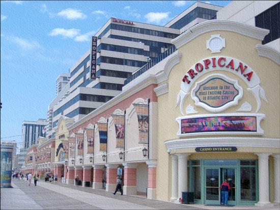 Tropicana Casino Resort