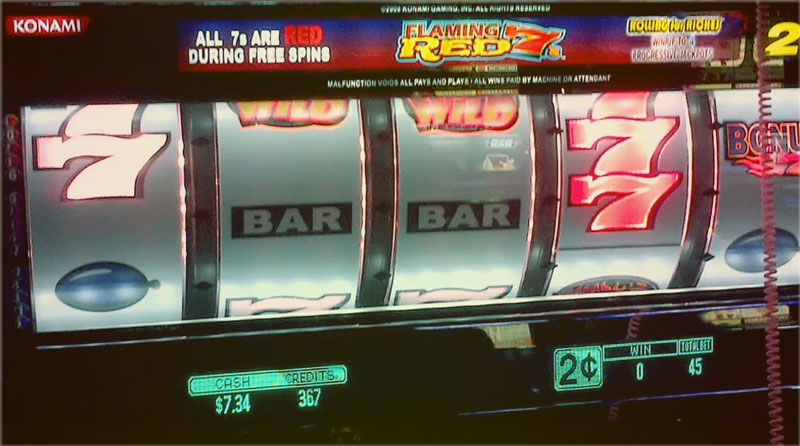 Playing Slots for Real Money